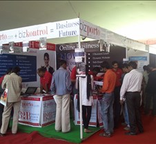 Global Maharashtra Conference and Trade Fair, Aurangabad bizporto was recently showcased at the Global Maharashtra Conference and Trade Fair, at Aurangabad. The cutting-edge technology and new user-friendly interface of bizporto constantly drew conference participants to bizporto booth.