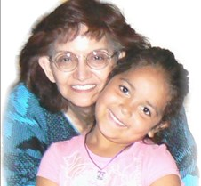 With My Angel June 2007