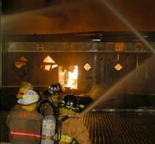 Firemen working45