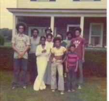 Family Gathering 2008