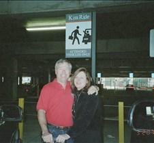 2004-03 -Desiree' & Carol - Greece
