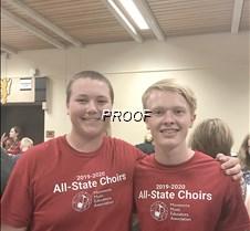 All State Choir