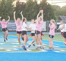 Powderpuff game
