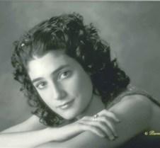 Senior Picture 2000