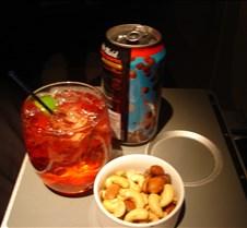 AA 100 - Drinks & Warm Nuts
