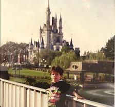 Orlando, 1991