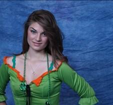 Model Brittney 010