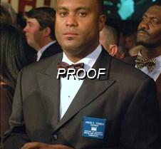 Boxing Commissioner, Jason Turner