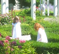 Sisters Explore