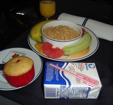 AA 2272 - Breakfast (Josh)