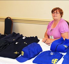 Pat Dixon Coordinates Clothing Sales
