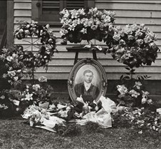 Vintage Funerary Western New York 1890-1919