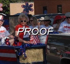 Irving July 4th Parade 037