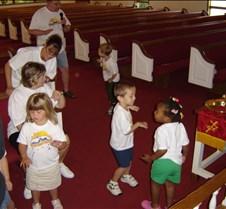 2007 VBS closing program and picnic 028