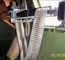 B-17 Waist Gunner