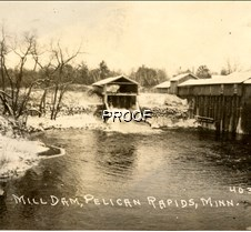 remember Mill Dam