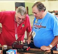 John Polen & Jim Gabelich