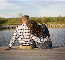 BP - Engagement - Adrienne and Danton