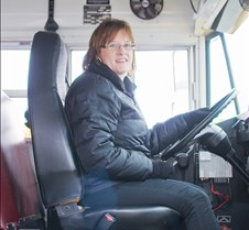 School Bus Driver School Bus Driver