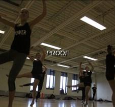 dance (odd shot!)