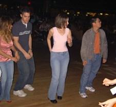 017 not line dancing