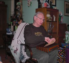 John b day 75th 007