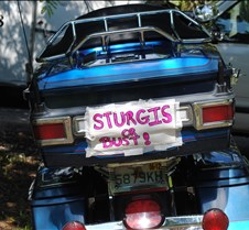 A Ride to Sturgis