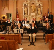 central lutheran band of faith