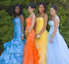 Alana's Prom