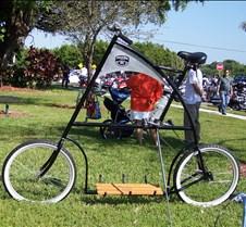 Dania Beach Vintage Bike Show 2013