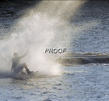 spray landing