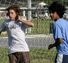 Dillon & Pedro