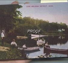 remember DL lake melissa