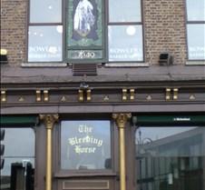 The Bleeding Horse Rest. /Camden Court