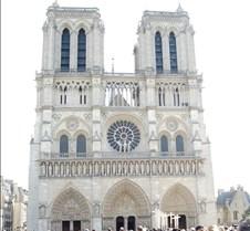 Notre Dame 35