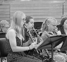 6th grade clarinets