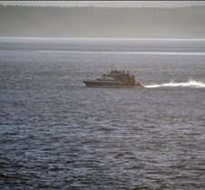 Victoria Clipper Returning to Seattle