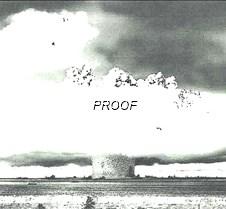 Harold Atomic test