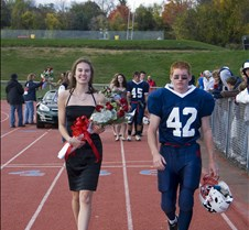Mendham Homecoming 2007