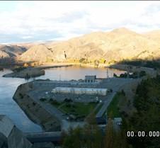 Belmore Dam