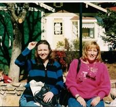 Evelyn's Christening 2002 008