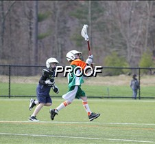 04/17/11 - U11 Green vs. Framingham