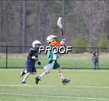 04/17/11 - U11 Green vs. Framingham