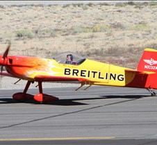 Dave Martin Flying His CAP-232