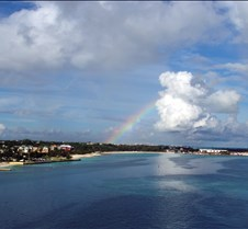 rainbow at nassau