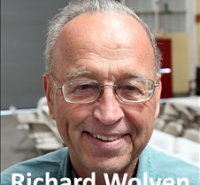 Richard Wolven