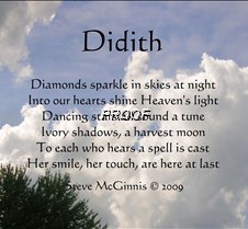didith