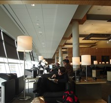 DFW - Admirals Club Concourse D