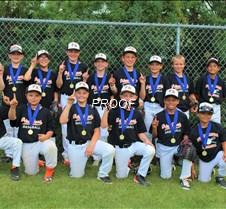 baseball under 10