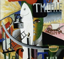 175Englishman in Moscow-Kazimir Malevich